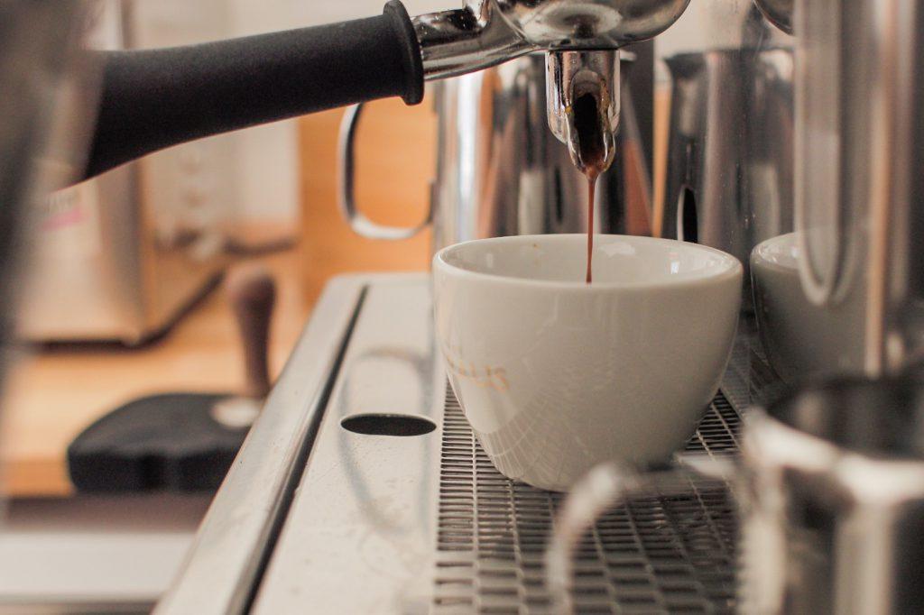 Fairer Espresso von Quijote